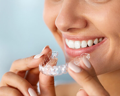 Clearcorrect / Smilestyler / Clear Aligners