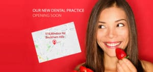 NEW Dental Practice in Baulkham hills